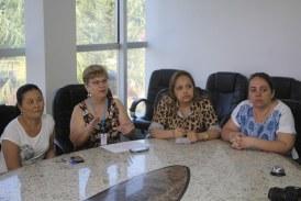 Sorriso: Secretária deSaúde e de Educação falam em coletivasobre e caso de meningite