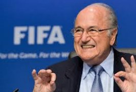 Na abertura de congresso da Fifa, Blatter diz que corruptos são minoria