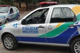 Cuiabá: Passageira cai de moto, é atropelada por carro e morre