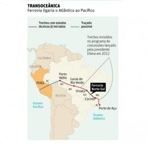 transoceanica